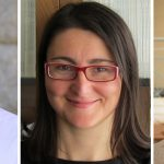 3 Faculty Awarded Tenure; 7 Promoted