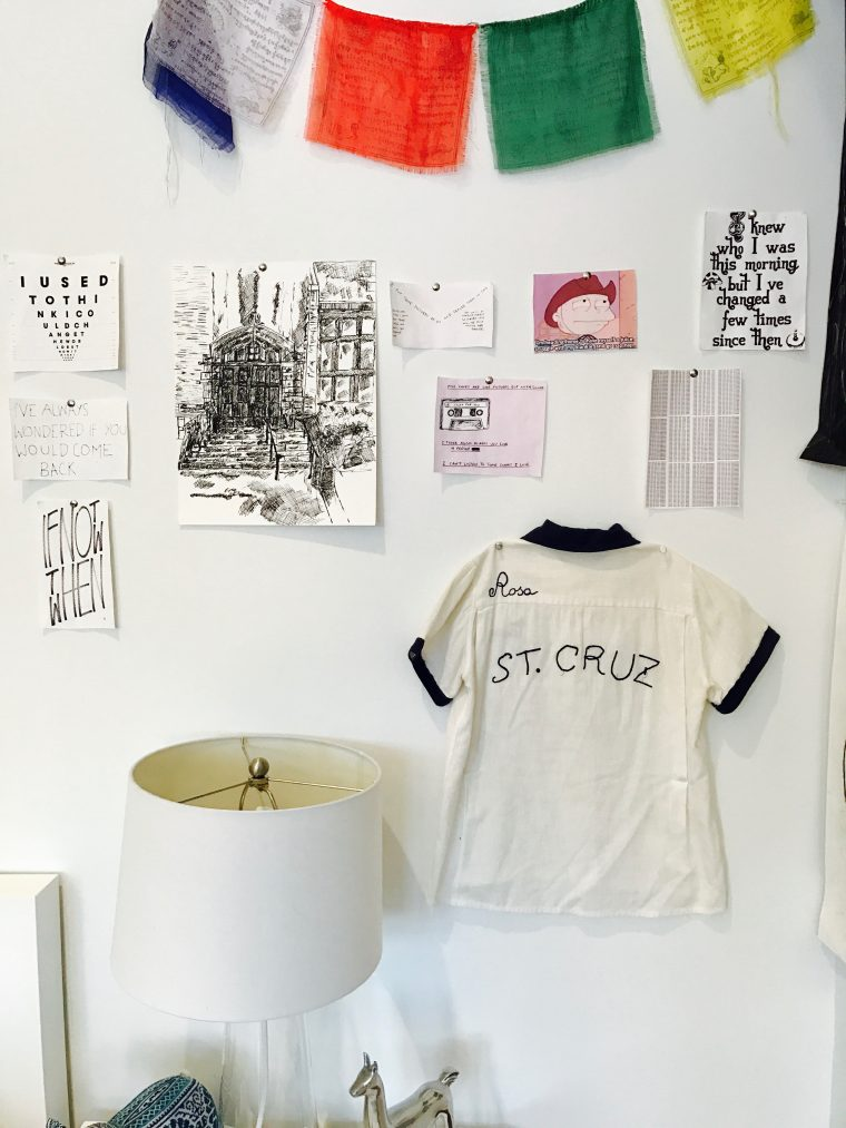 Klein '19 Offers 6 DIY Dorm Decorating Tips | News @ Wesleyan