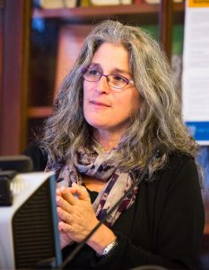 Lori Gruen will serve as the Laurance S. Rockefeller Visiting Professor for Distinguished Teaching in the Center for Human Values next spring at Princeton.