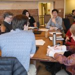 Sustainability Workshop Sparks Discussions, New Ideas