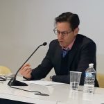 Kleinberg Lectures in France, Elected to Historiography Commission
