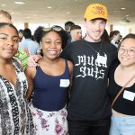 Students Honored with Academic Scholarships, Fellowships, Prizes