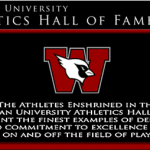 5 Alumni, 1 Coach to Be Inducted into the Wesleyan Athletics Hall of Fame