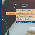 Ponsavady's New Book Examines the Development of French Transportation Systems