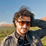 Sousa '03 Produces, Directs Native America Documentary for PBS