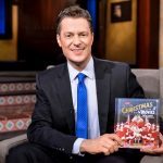 New Book by Film Historian Arnold '91: Christmas in the Movies