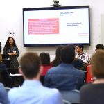 Cultural Experiences Discussed at Power of Language Conference