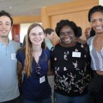 Students Celebrate 2018-19 Leadership Prizes, Fellowships, Scholarships at Reception
