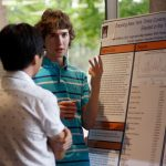 Undergraduates Share Summer Research