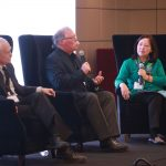 Annual Liberal Arts + Forum Highlight of Recent Trip to Asia