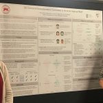 Psychology Faculty, Students, Alumni Present Research at CDS Meeting
