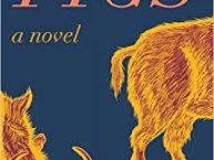 cover of the novel PIGS