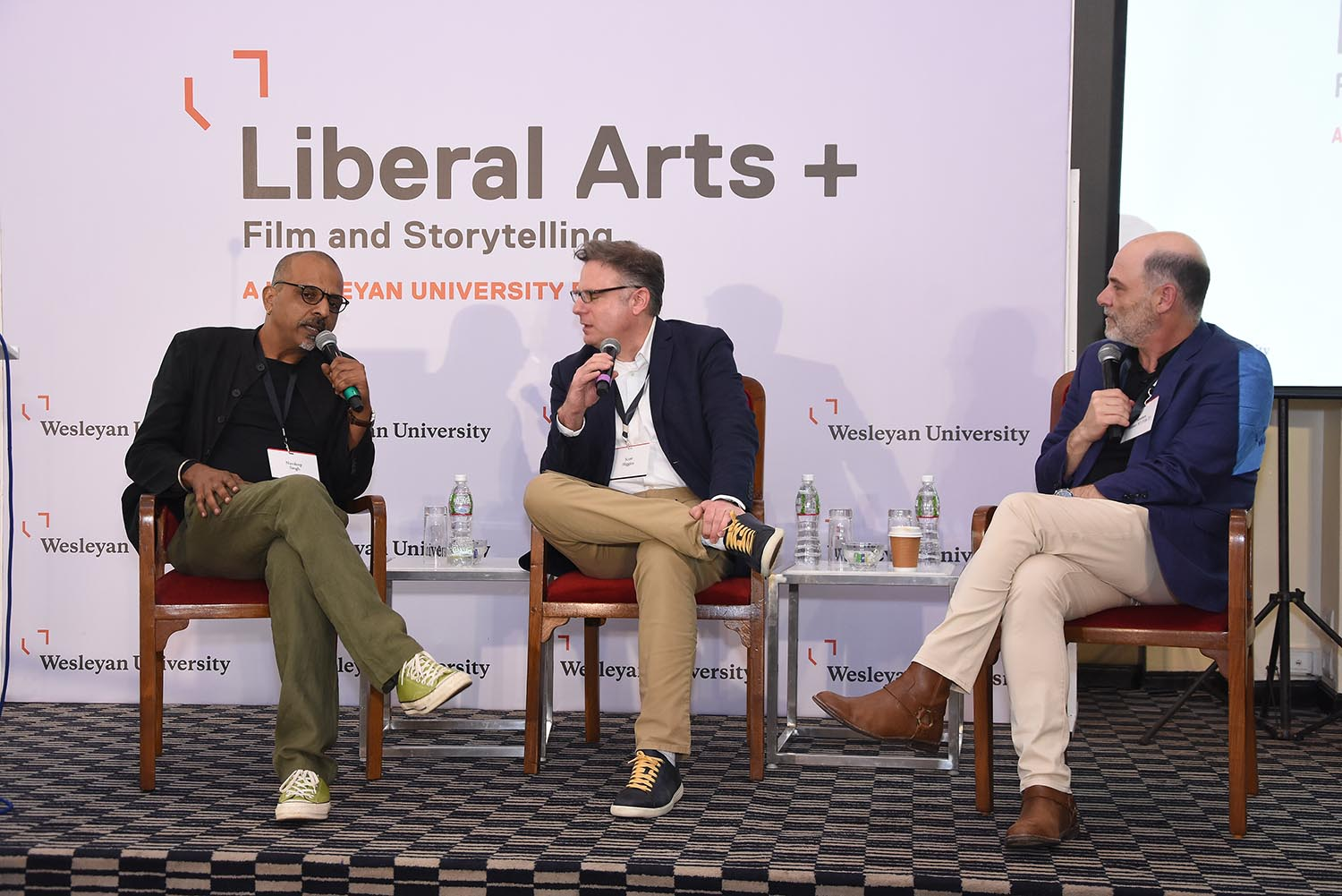 Liberal Arts Forum Mumbai