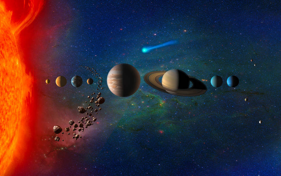 NASA awards $3 million to four projects that may become official missions