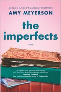 The Imperfects cover
