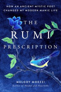 The Rumi Prescription cover