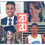 Price '20 Featured in #20for20Grads Campaign