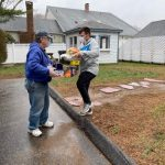 Williams '20 Raises Funds to Deliver Care Packages to Congregate Care Settings