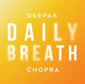 daily breath podcast