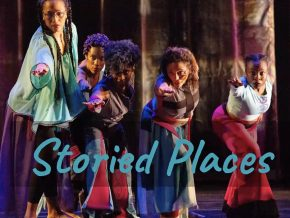 storied places