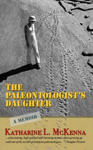 The Paleontologist's Daughter cover