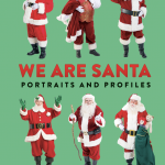 Behind the Beard: Cooper '79 Captures Images, Stories of Professional Santa Clauses