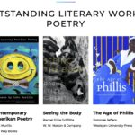 3 Works of Poetry Nominated for NAACP Images Awards
