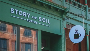 story and soil