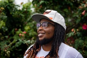 """Rap poet and activist BL Shirelle will be performing new music she wrote for the play """"Echoes of Attica."""""""