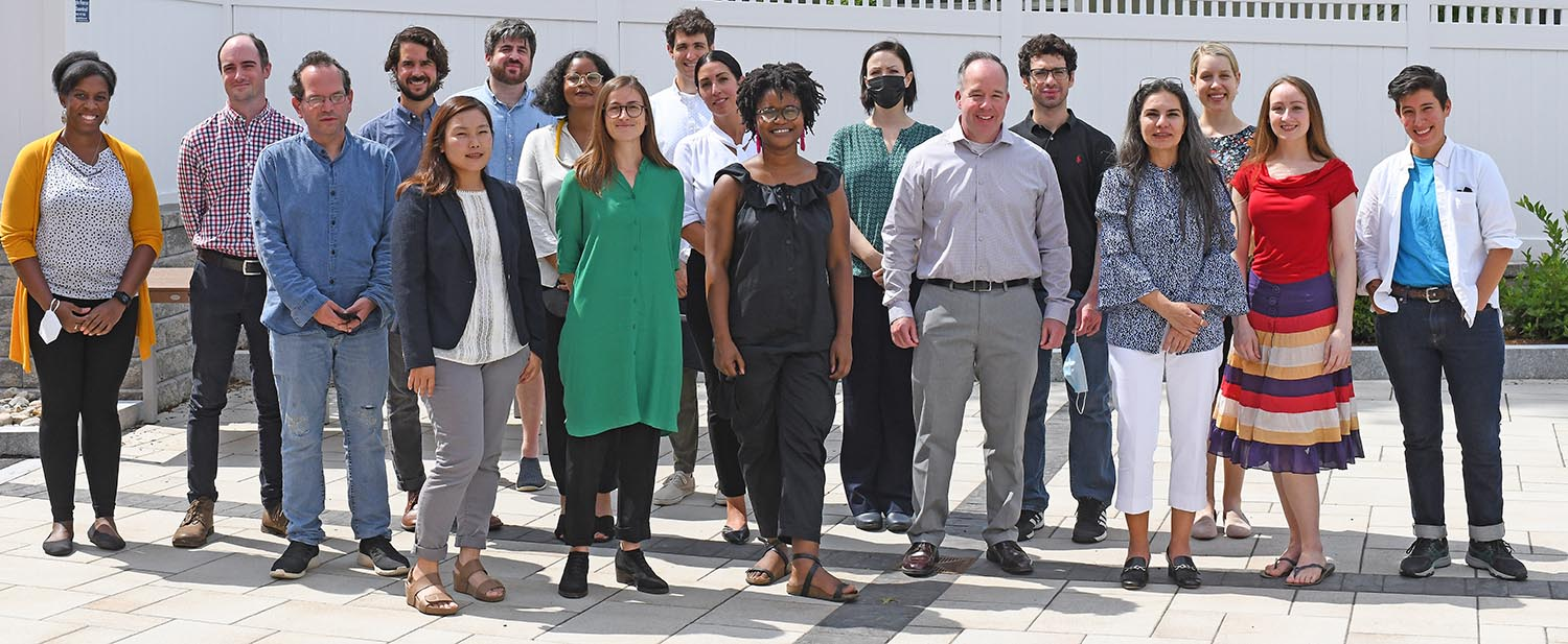 visiting faculty 2021