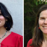 Bery '21, Haddad Share Climate Action Plan Study with United Nations