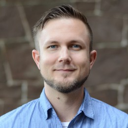 Joseph Coolon, assistant professor of biology, joined the faulty this fall. Coolon's research interests include ecological and evolutionary genetics and genomics.