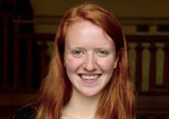 Becca Winkler '16
