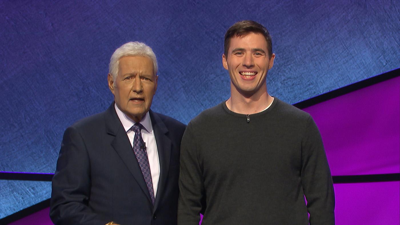 J.R. Mannetta Jeopardy
