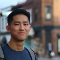 Shawn Lin '22